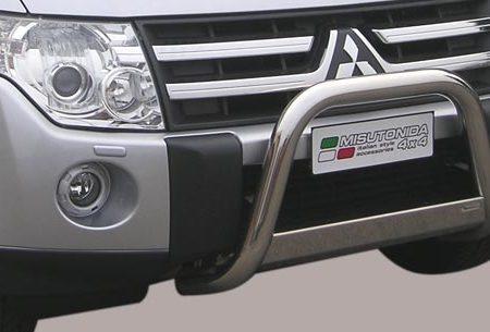 Mitsubishi Pajero (2003-) – Misutonida 4×4 Godkjent Kufanger-Lysbøyle