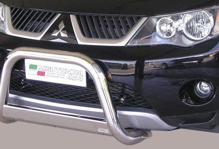 Mitsubishi Outlander (2007-) – Misutonida 4×4 Godkjent Kufanger-Lysbøyle m/Logo