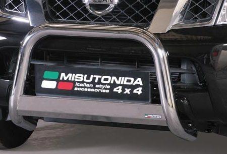 Nissan Pathfinder (2010-) – Misutonida 4×4 Godkjent Kufanger-Lysbøyle