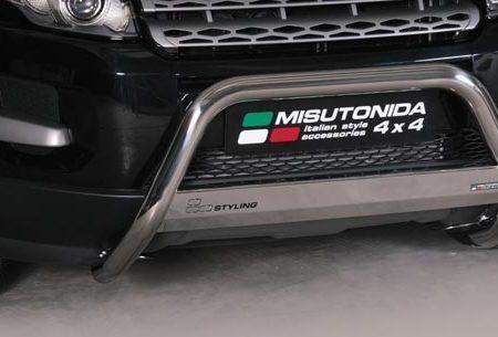 Range Rover Evoque Pure&Prestige (2011-) – Misutonida 4×4 Godkjent Kufanger-Lysbøyle