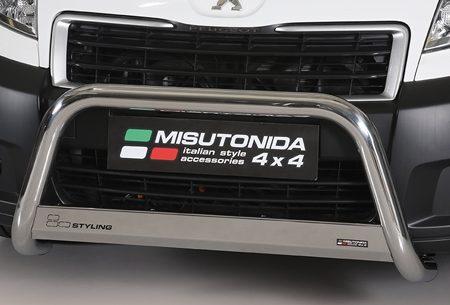 Peugeot Expert (2006-) – Misutonida 4×4 Godkjent Kufanger-Lysbøyle