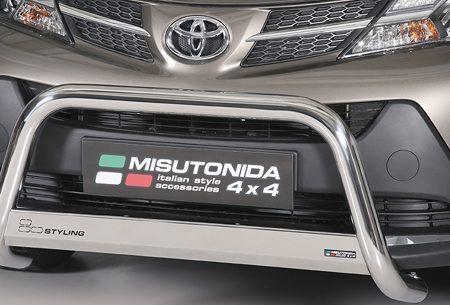 Toyota Rav4 (2013-) – Misutonida 4×4 Godkjent Kufanger-Lysbøyle