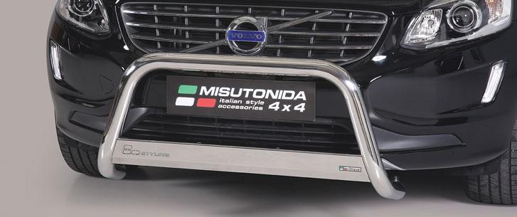Volvo XC60 (2014-) – Misutonida 4×4 Godkjent Kufanger-Lysbøyle
