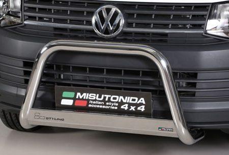 Volkswagen T6 (2015-) – Misutonida 4×4 Godkjent Kufanger-Lysbøyle