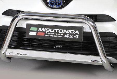 Toyota Rav4 & Hybrid (2016-) – Misutonida 4×4 Godkjent Kufanger-Lysbøyle
