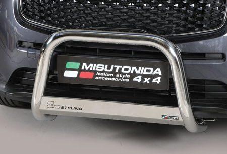 Kia Sportage (2016-) – Misutonida 4×4 Godkjent Kufanger-Lysbøyle