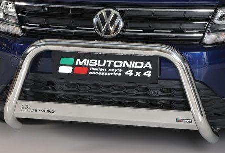 Volkswagen Tiguan (2016-) – Misutonida 4×4 Godkjent Kufanger-Lysbøyle