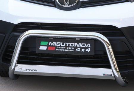 Toyota Proace (2016-) – Misutonida 4×4 Godkjent Kufanger-Lysbøyle