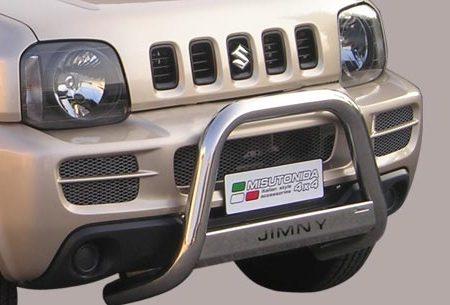 Suzuki Jimny (2005-) – Misutonida 4×4 Godkjent Kufanger-Lysbøyle m/Logo