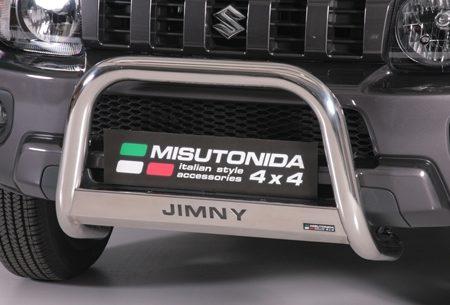 Suzuki Jimny (2012-) – Misutonida 4×4 Godkjent Kufanger-Lysbøyle m/Logo