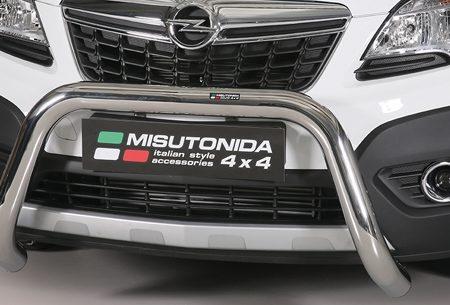 Opel Mokka (2012-) – Misutonida 4×4 Godkjent Kufanger-Lysbøyle