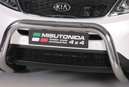 Kia Sorento (2013-) – Misutonida 4×4 Godkjent Kufanger-Lysbøyle