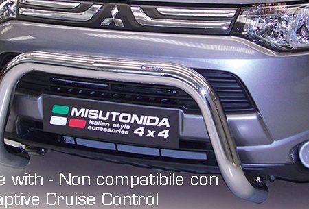 Mitsubishi Outlander (2012-) – Misutonida 4×4 Godkjent Kufanger-Lysbøyle