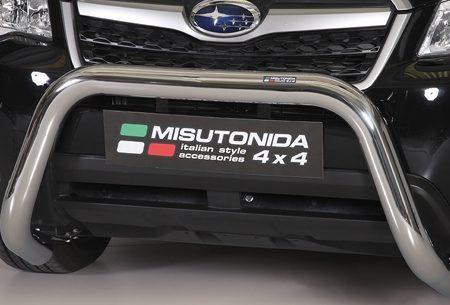 Subaru Forester (2013-) – Misutonida 4×4 Godkjent Kufanger-Lysbøyle