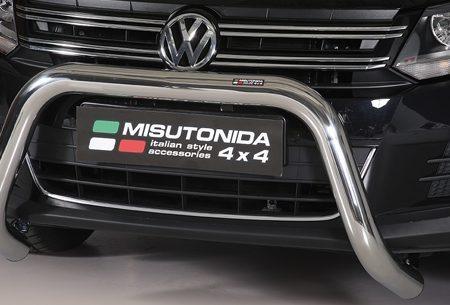 Volkswagen Tiguan (2011-) – Misutonida 4×4 Godkjent Kufanger-Lysbøyle