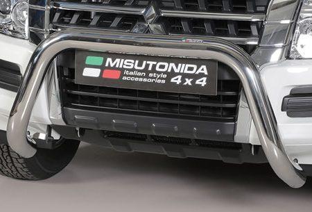Mitsubishi Pajero (2015-) – Misutonida 4×4 Godkjent Kufanger-Lysbøyle