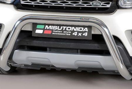 Land Rover Range Rover Sport (2014-) – Misutonida 4×4 Godkjent Kufanger-Lysbøyle