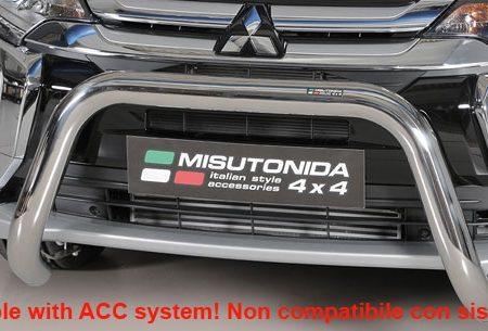 Mitsubishi Outlander (2015-) – Misutonida 4×4 Godkjent Kufanger-Lysbøyle