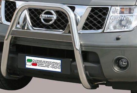 Nissan Pathfinder (2005-) – Misutonida 4×4 Kufanger-Lysbøyle