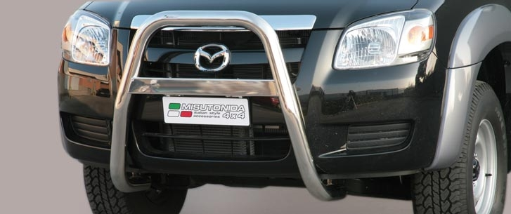 Mazda BT-50 (2006-) – Misutonida 4×4 Kufanger-Lysbøyle
