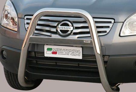 Nissan Qashqai+2 (2008-) – Misutonida 4×4 Kufanger-Lysbøyle