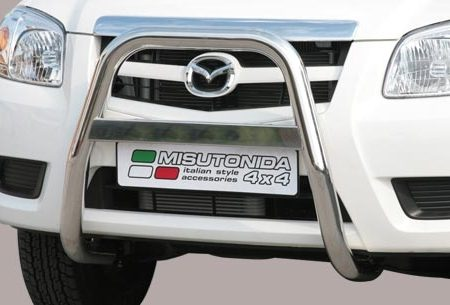 Mazda BT-50 (2012-) – Misutonida 4×4 Kufanger-Lysbøyle