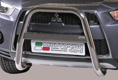Mitsubishi Outlander (2010-) – Misutonida 4×4 Kufanger-Lysbøyle
