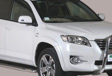 Toyota Rav4 (2010-) – Misutonida 4×4 Kufanger-Lysbøyle