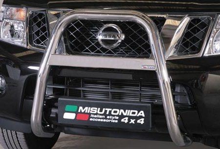 Nissan Pathfinder (2010-) – Misutonida 4×4 Kufanger-Lysbøyle