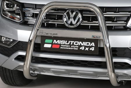 Volkswagen Amarok V6 (2016-) – Misutonida 4×4 Kufanger-Lysbøyle