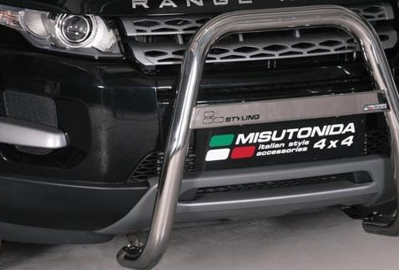 Range Rover Evoque Pure&Prestige (2011-) – Misutonida 4×4 Kufanger-Lysbøyle
