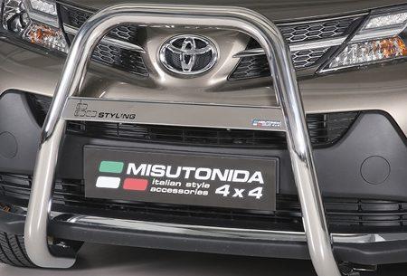 Toyota Rav4 (2013-) – Misutonida 4×4 Kufanger-Lysbøyle