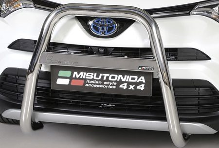 Toyota Rav4 & Hybrid (2016-) – Misutonida 4×4 Kufanger-Lysbøyle