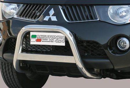 Mitsubishi L200 (2006-) – Misutonida 4×4 Godkjent Kufanger-Lysbøyle