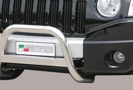 Jeep Compass (2007-) – Misutonida 4×4 Kufanger-Lysbøyle m/Logo