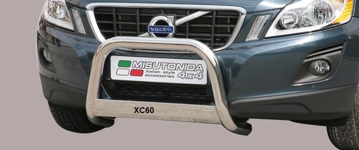 Volvo XC60 (2008-) – Misutonida 4×4 Kufanger-Lysbøyle m/Logo