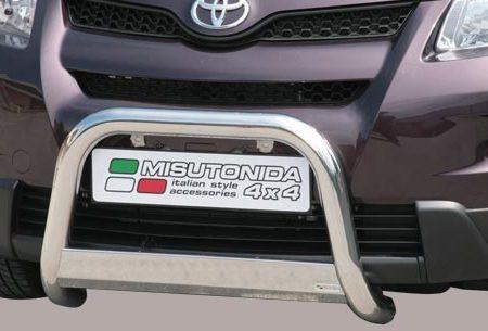 Toyota Urban Cruiser (2009-) – Misutonida 4×4 Kufanger-Lysbøyle