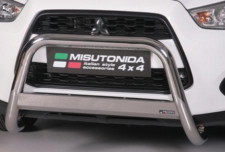 Mitsubishi ASX (2012-) – Misutonida 4×4 Godkjent Kufanger-Lysbøyle