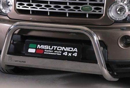 Land Rover Discovery (2012-) – Misutonida 4×4 Godkjent Kufanger-Lysbøyle
