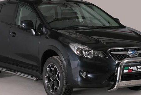 Subaru XV (2012-) – Misutonida 4×4 Kufanger-Lysbøyle