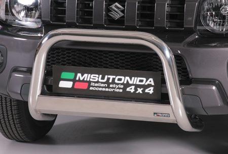 Suzuki Jimny (2012-) – Misutonida 4×4 Godkjent Kufanger-Lysbøyle