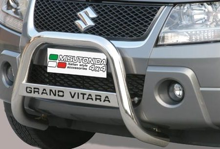 Suzuki Grant Vitara (2005-) – Misutonida 4×4 Godkjent Kufanger-Lysbøyle m/Logo