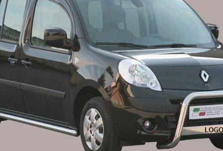 Renault Kangoo (2008-) – Misutonida 4×4 Godkjent Kufanger-Lysbøyle m/Logo