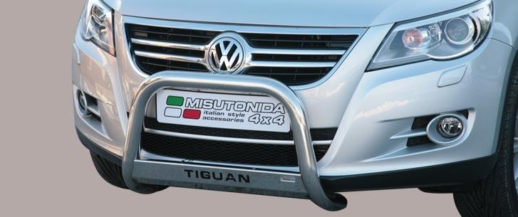 Volkswagen Tiguan (2007-) – Misutonida 4×4 Godkjent Kufanger-Lysbøyle m/Logo