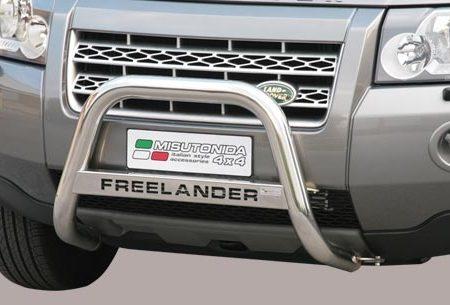 Land Rover Freelander 2 (2007-) – Misutonida 4×4 Kufanger-Lysbøyle m/Logo