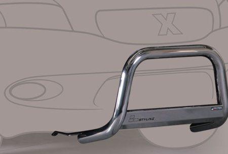 Suzuki Grant Vitara (2000-) – Misutonida 4×4 Kufanger-Lysbøyle