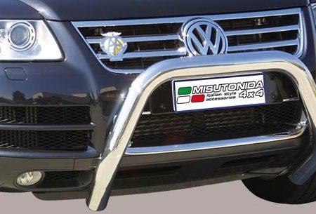 Volkswagen Touareg (2002-) – Misutonida 4×4 Kufanger-Lysbøyle