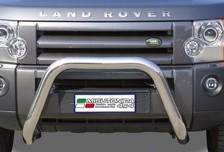 Land Rover Discovery (2004-) – Misutonida 4×4 Godkjent Kufanger-Lysbøyle