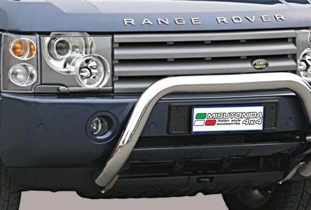 Land Rover Range Rover (2005-) – Misutonida 4×4 Godkjent Kufanger-Lysbøyle
