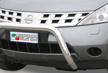Nissan Murano (2005-) – Misutonida 4×4 Kufanger-Lysbøyle